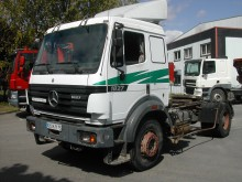 Mercedes SK 1827 tractor unit used