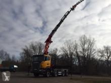Влекач Scania R R 480