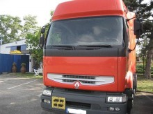 Traktor Renault Premium 420 DCI brugt