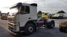 Volvo FM9 380 tractor unit used