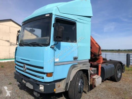 Tracteur Renault Gamme R 385 occasion