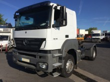 Mercedes Axor 1836 tractor unit used