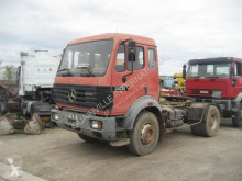 Mercedes SK 2031 tractor unit used