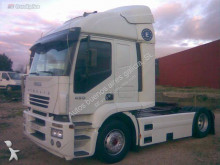 Iveco Stralis STRALIS AT 440S43 tractor unit used
