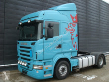 Влекач Scania R400 Highline TOPZUSTAND !!! втора употреба
