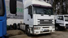 Tracteur Iveco Eurostar 430 occasion