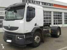 Tracteur occasion Renault Premium Lander 380.19