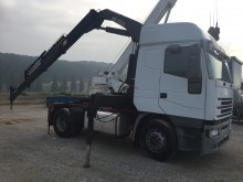 Iveco Cursor 440 tractor unit used