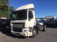 DAF CF85 410 tractor unit used