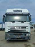 Tracteur occasion Iveco