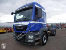 Cabeza tractora MAN TGS 18.480 4x4H BLS Euro 6 usada