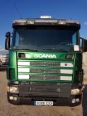Traktor Scania R 144R460 brugt