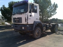 Tracteur MAN F2000 19.364 occasion