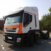 Iveco Stralis AT 440 S 45 TP tractor unit used