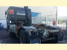 Pegaso 1256T tractor unit used