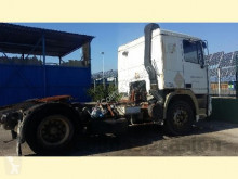 Pegaso 1237 tractor unit used