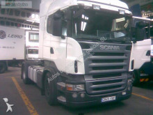 Tracteur Scania R R 480 480 occasion