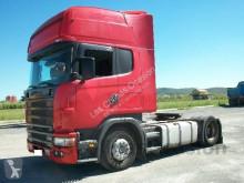 tracteur Scania 124L
