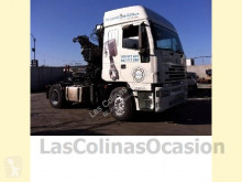 Iveco CURSOR tractor unit used