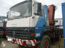 Renault DR-340 tractor unit