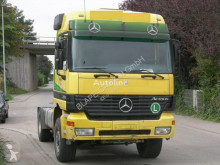 Mercedes 1843 4x4 tractor unit used