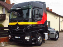 Tracteur MERCEDES-BENZ ACTROS 1841 MP3 RETARDER 2009 occasion