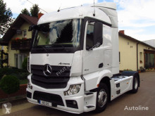 Tracteur MERCEDES-BENZ ACTROS 1845 EURO-6 MP4 STREAM SPACE *2014*