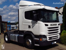 Влекач Scania R G440 PDE ADBLUE STEAMLINE *10/2013* GB BITISH EG. HD *9100 втора употреба
