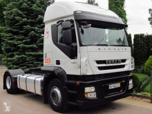 Tracteur Iveco Stralis ACTIVE TIME 420 EEV *2011* MANUAL *235.000KM!!*