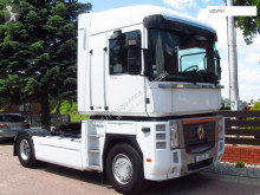 Renault tractor unit Magnum 440 DXI E-5 PRIVILEGE AUTO Z FRANCJI
