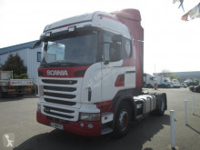 Scania R R 440 tractor unit used