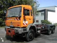 Tracteur Renault Gamme G 340 Maxter