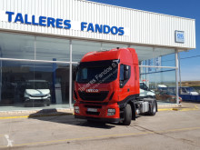 Cabeza tractora Iveco AS440S42TP Hi Way usada