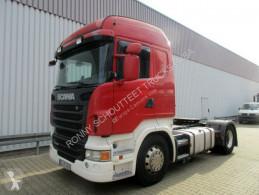 Tratores Scania R 440 LA 4x2 MNA 440 4x2 Highline, Nebenantieb