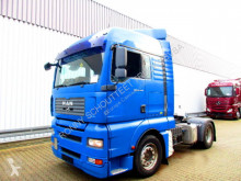 MAN tractor unit TGA 18.440 BLS 4x2 18.440 BLS 4x2, Kipphydraulik
