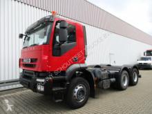 nc Trakker AD380T50 6x4 Autom./Klima/Tempomat tractor unit