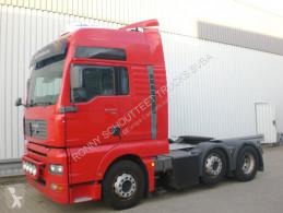 Cap tractor MAN TGA 26.463 FVLS 6x2 Standheizung/Autom./Klima