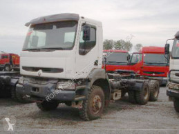 Cabeza tractora Renault Kerax 350.34 6x6 350.34 6x6