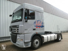 Tracteur DAF XF 105-410 4x2 Standheizung/Klima/Tempomat/R-