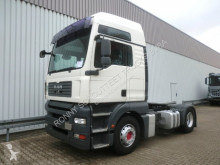 Tracteur MAN TGA 18.400 BLS 4x2 Standheizung/Klima/Sitzhzg. occasion