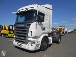 Tracteur Scania R R 420 occasion
