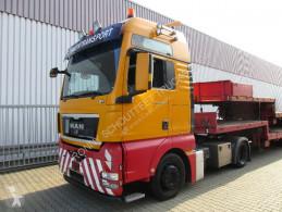 Cabeza tractora MAN TGX 18.440 LLS 4x2 18.440 LLS 4x2 Lowliner usada