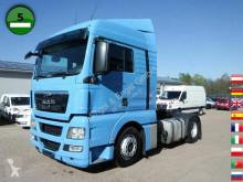 MAN TGX 18.400 Intarder SZM tractor unit