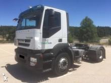 Tracteur Iveco Stralis AD 440 S 45 produits dangereux / adr occasion