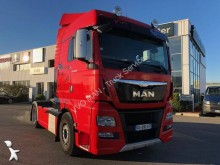 MAN TGX 18.560 tractor unit used