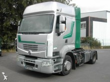 Tracteur Renault Premium 440 DXI occasion