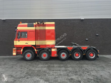 MAN tractor unit 50 502 10X8 HEAVY DUTY TRACTOR
