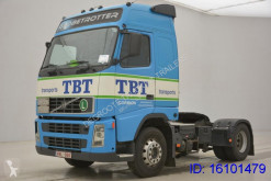 Volvo hazardous materials / ADR tractor unit FH12