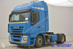 Cabeza tractora Iveco Stralis 420 usada