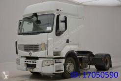 Trattore Renault Premium 410